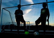 23rd Jun 2020 - Soccer try outs