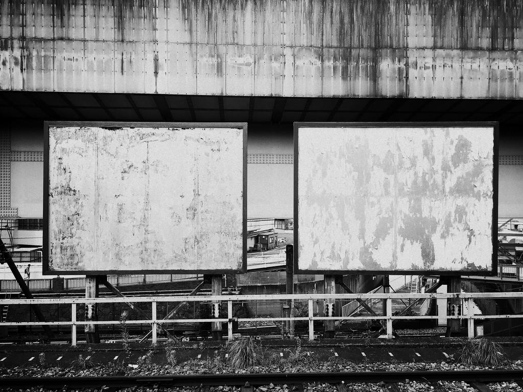 2020-06-24 Blank Canvas by cityhillsandsea