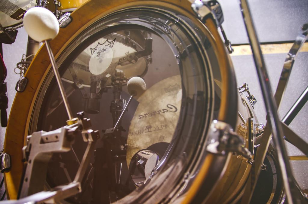 Bass Drum Beater by manek43509
