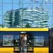 The tram terminus .... by kork