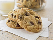 24th Jun 2020 - Tribute to Chocolate Chip Cookies