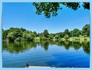 25th Jun 2020 - View Across The Lake