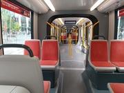 11th Jan 2020 - Inside the Sydney Tram
