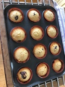 21st Jun 2020 - Father's Day Cup Cakes