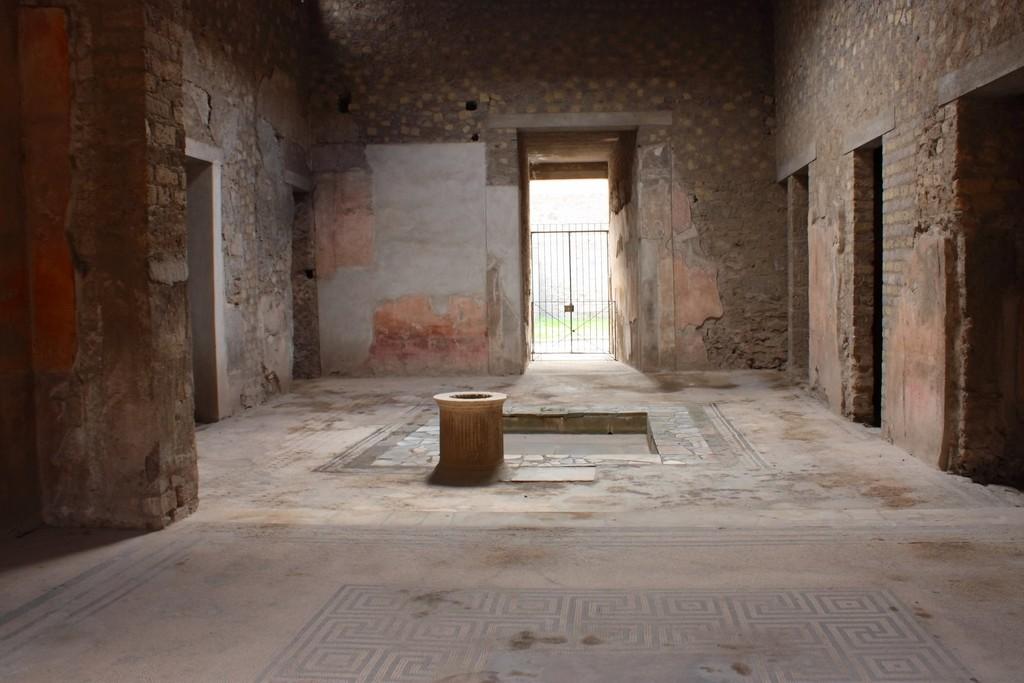 pompeii villa by blueberry1222