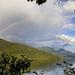 Rainstorms and rainbows