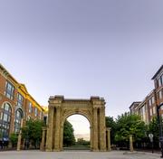 28th Jun 2020 - Historic Arch