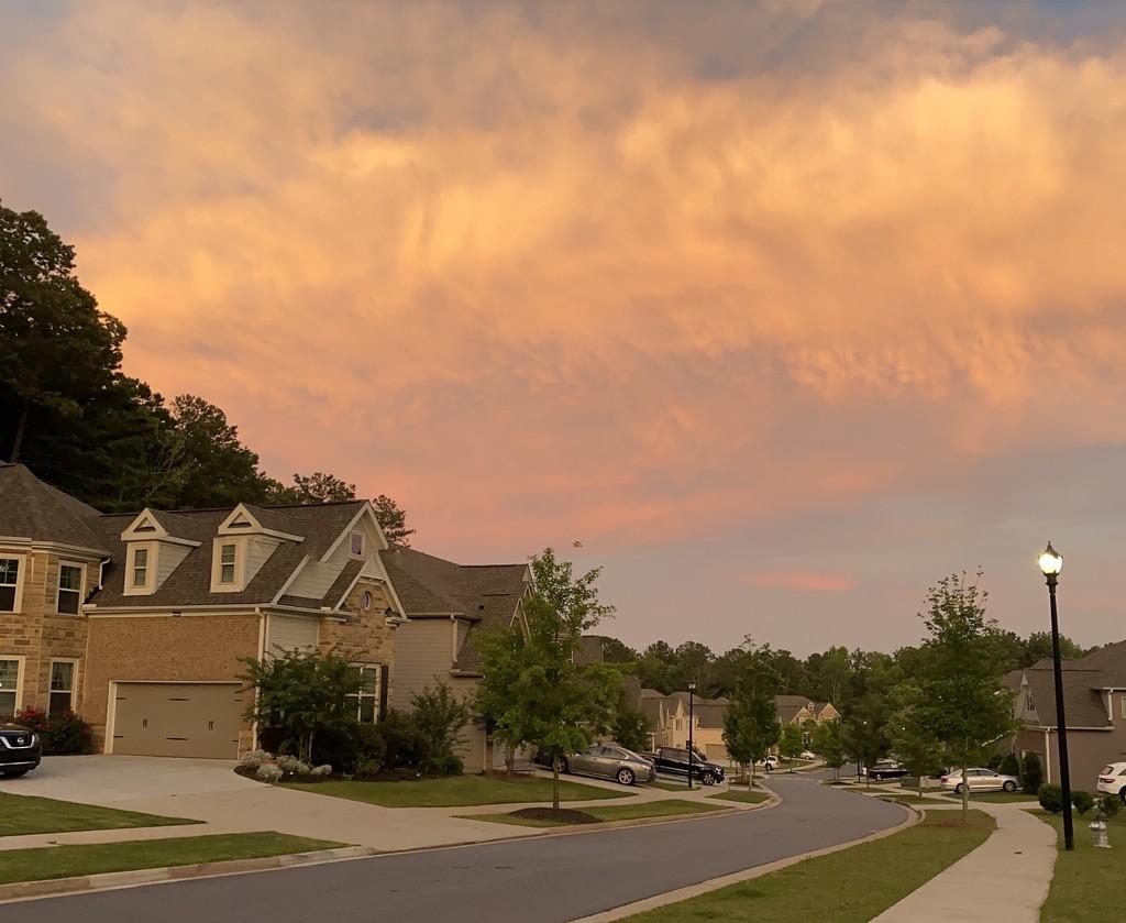 Another sunset night  by jnorthington