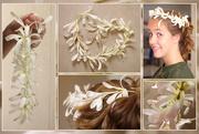 29th Jun 2020 - Flower wreath
