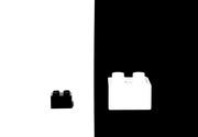 29th Jun 2020 - (Day 137) - Black & White