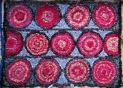 30th Jun 2020 - rag rug #5
