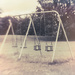 the swings are waiting for you