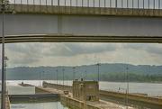 28th Jun 2020 - Markland Dam and Locks