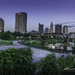 Steps to Downtown Columbus by ggshearron