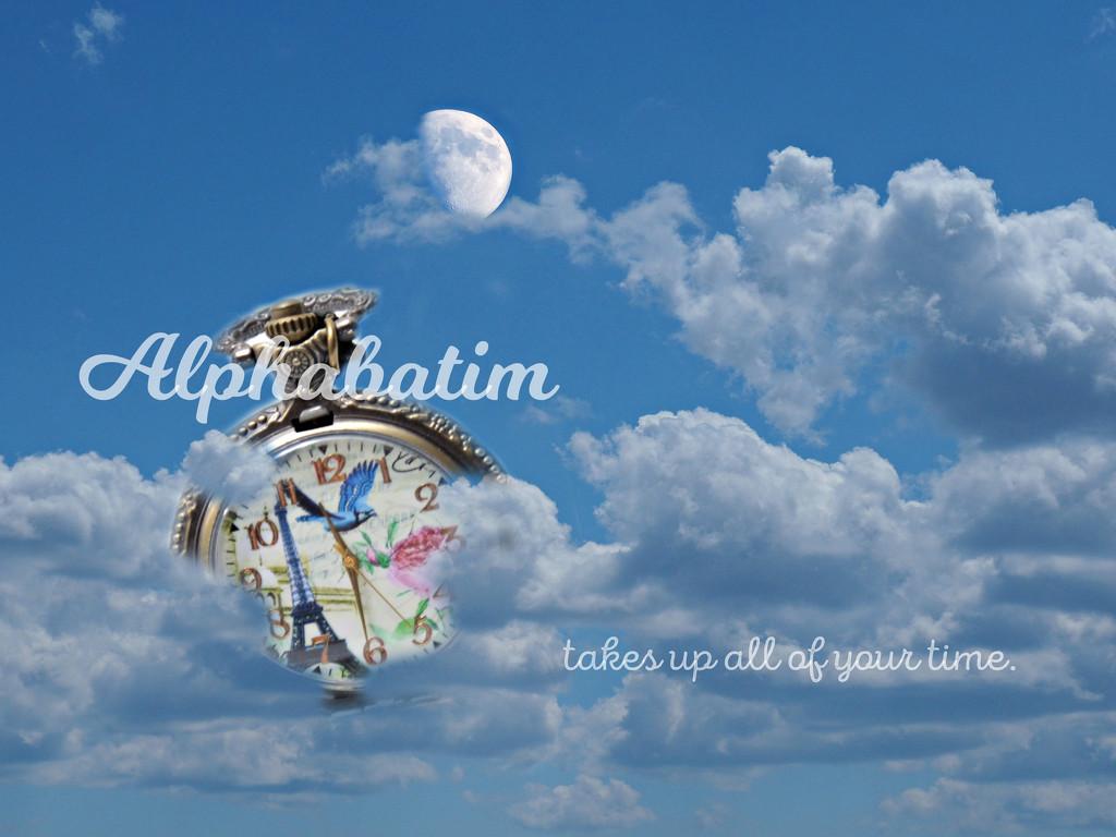 alphabatim by summerfield
