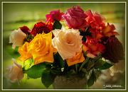 30th Jun 2020 - More Paper Roses...