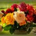 More Paper Roses...