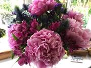 22nd Jun 2020 - Bloomin' gorgeous peonies!