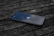 30th Jun 2020 - Apple on table