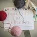 Friendly Knit Along
