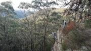 28th Jun 2020 - Rock climbing