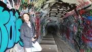 26th Jun 2020 - Hill 60 Tunnel