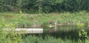 12th Jun 2020 - Tandem Paddleboard