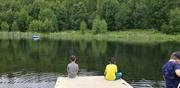 11th Jun 2020 - Fishing