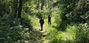 18th Jun 2020 - Hiking