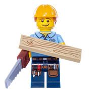 3rd Jul 2020 - Builder