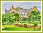 4th Jul 2020 - Coton Manor And Garden