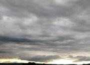 2nd Jul 2020 - Evening clouds
