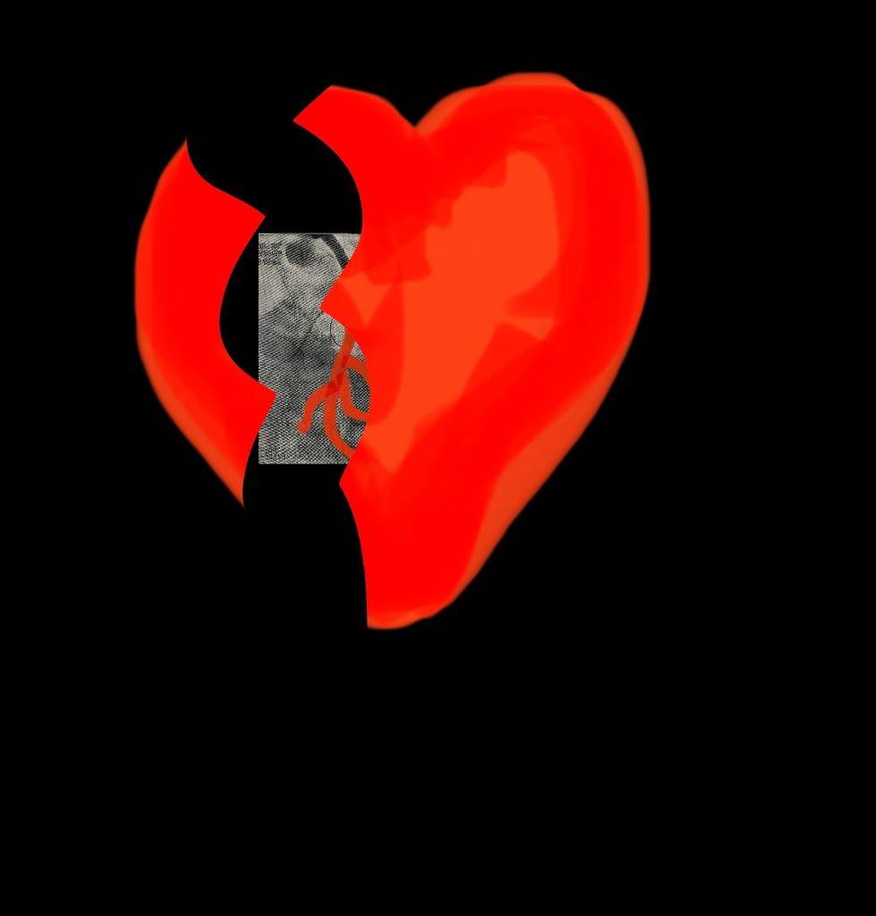 ... heartjacking... by stimuloog