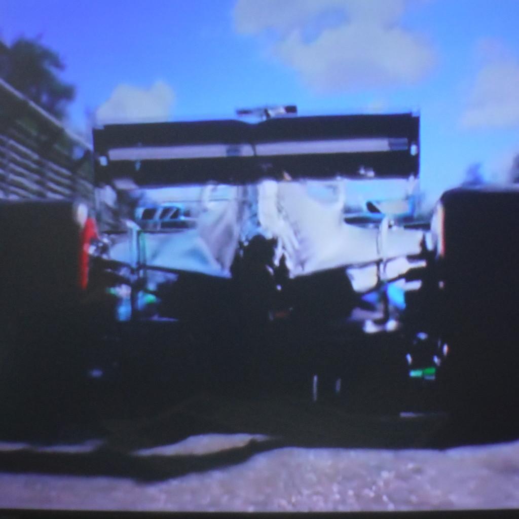 Race car by spanishliz