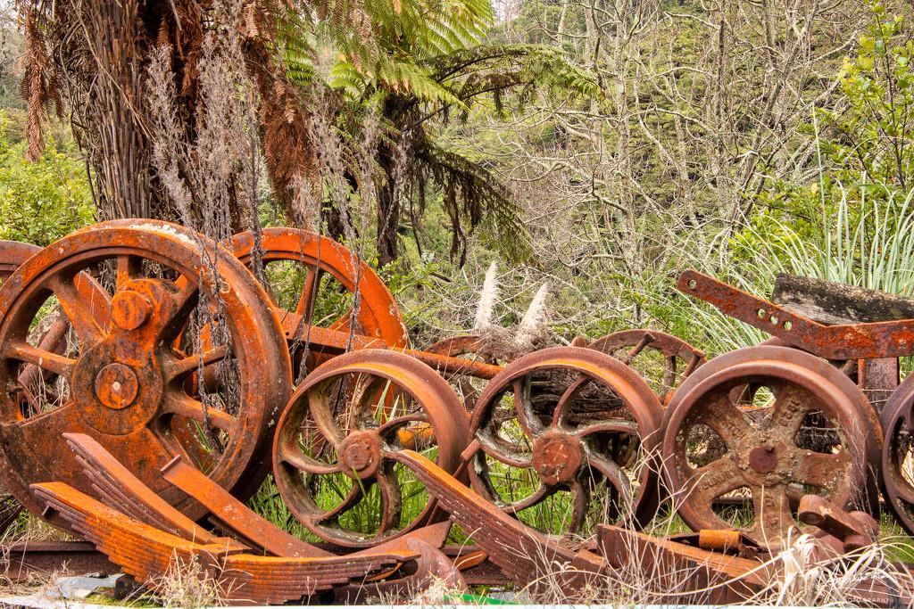 Rust by yorkshirekiwi