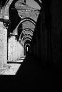 5th Jun 2020 - San Galgano Abbey
