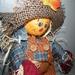 Build a Scarecrow Day
