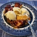 The Pioneer Woman's Peach dumplings for July 4