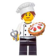 6th Jul 2020 - Pastry Chef