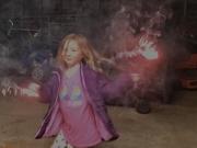 4th Jul 2020 - My sparkler