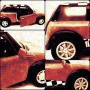 6th Jul 2020 - Racecar