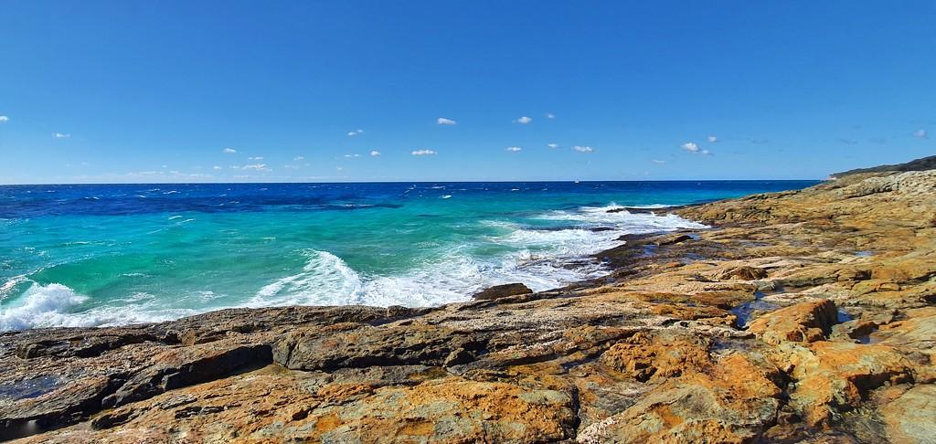 Cape Moreton by corymbia