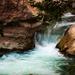 Zion Blue Waters