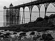6th Jul 2020 - 0706 - Clevedon Pier