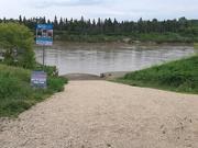 7th Jul 2020 - Rising River