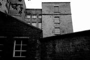8th Jul 2020 - Mill Building Pleasley Vale
