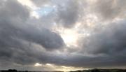 5th Jul 2020 - Evening clouds