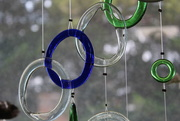8th Jul 2020 - Wind chime