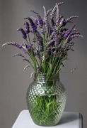 6th Jul 2020 - Lavender Still Life (Helios 44M-4 58mm vintage lens)