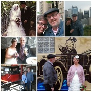9th Jul 2020 - Over The Years